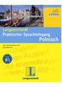 Langenscheidt: Praktischer Sprachlehrgang Polnisch - Der Standardkurs für Selbstlerner -  Malgorzata Majewska-Meyers, Sven Döring [mit 4 Audio CDs]