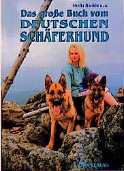 Das große Buch vom Deutschen Schäferhund