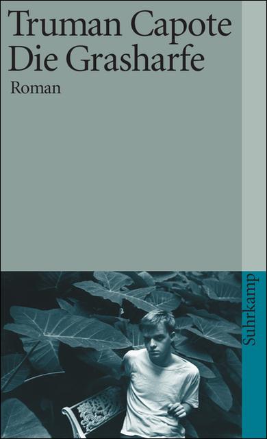 Die Grasharfe: Roman (suhrkamp taschenbuch) - Truman Capote