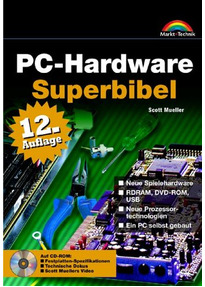 PC-Hardware Superbibel . Die professionelle Hardware-Referenz ...