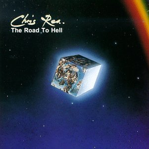 Chris Rea - Road to Hell