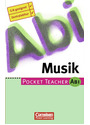 Pocket Teacher - Abi - Sekundarstufe II: Musik - Norbert Heukäufer