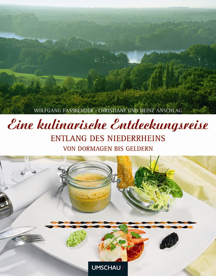 Eine kulinarische Entdeckungsreise entlang des ...