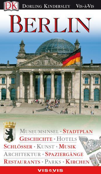 Berlin: Museumsinsel. Stadtplan. Geschichte. Ho...
