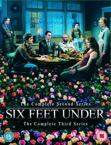 Six Feet Under - Series 3 - Complete [UK Import]