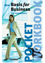 New Basis for Business: Basis for Business. Pre-Intermediate. Pocket Workbook - Sylee Gore
