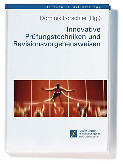 Innovative Prüfungstechniken und Revisionsvorge...