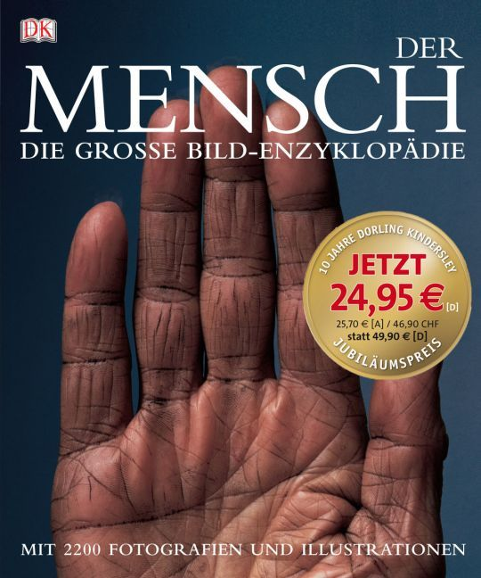 Der Mensch. Die grosse Bild-Enzyklopädie - Robe...