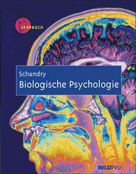 Biologische Psychologie - Rainer Schandry