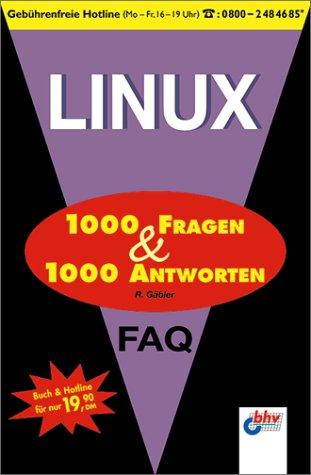 LINUX - René Gäbler