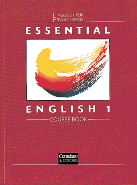 Essential English, Bd.1, Course Book