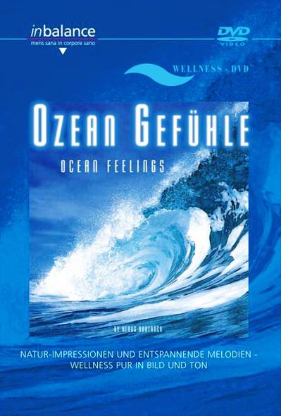 Klaus Buntrock - Ozean Gefühle