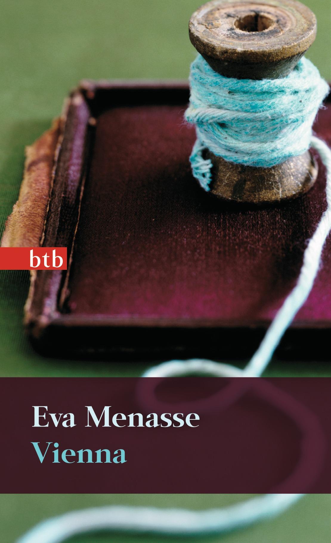 Vienna: Roman (Das Besondere Taschenbuch) - Eva Menasse