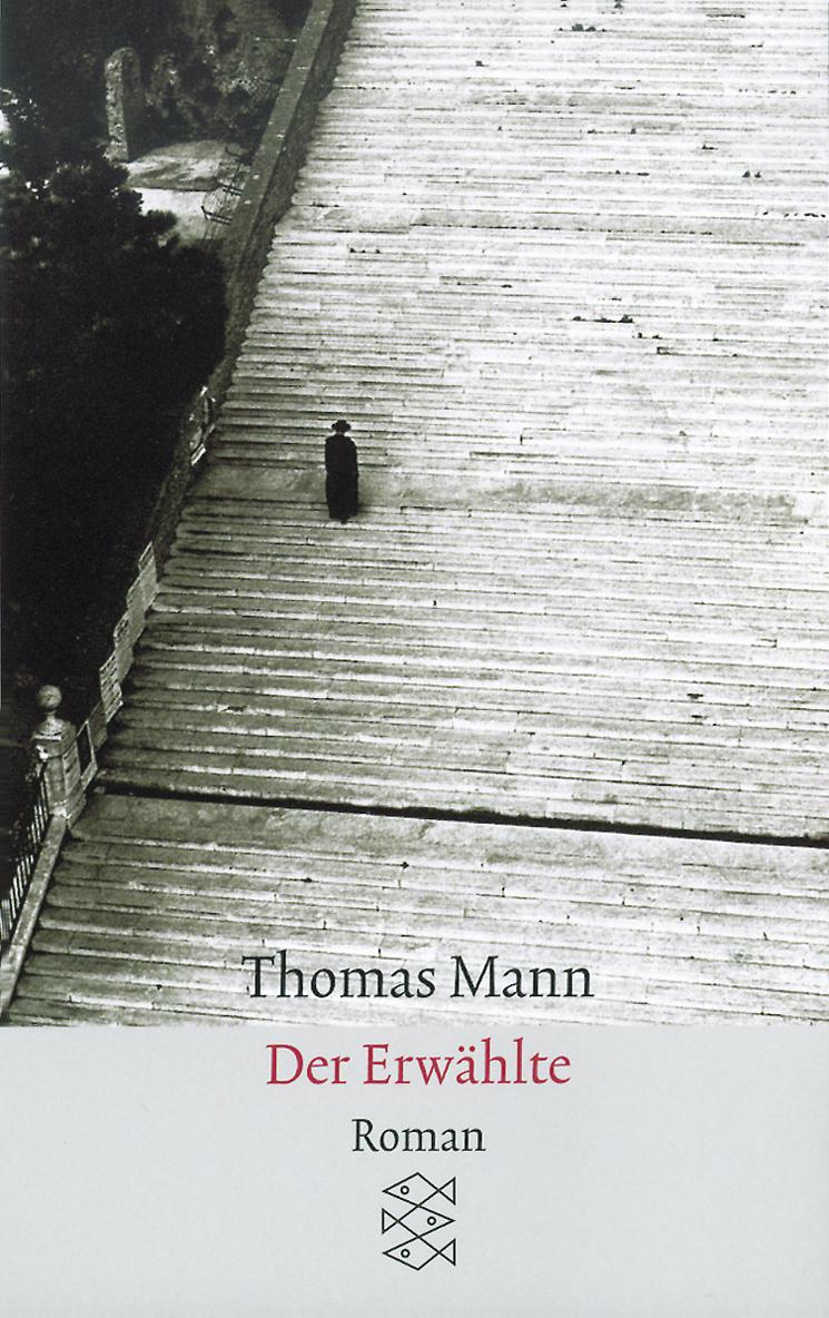 Der Erwählte - Thomas Mann