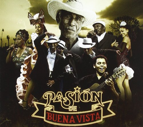 Pasion de Buena Vista - Pasion de Buena Vista