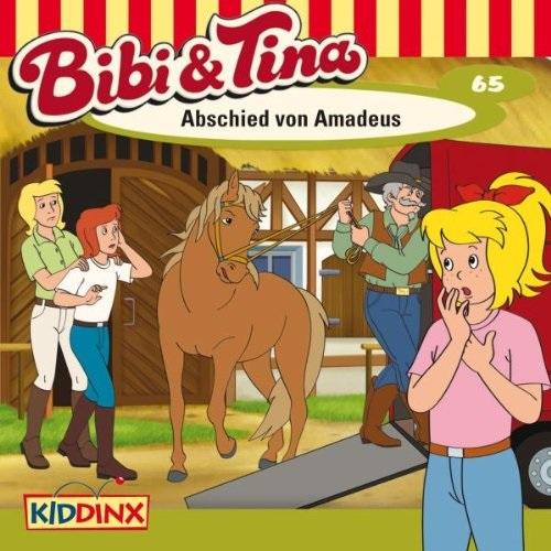 Bibi und Tina - Folge 65: Abschied Von Amadeus