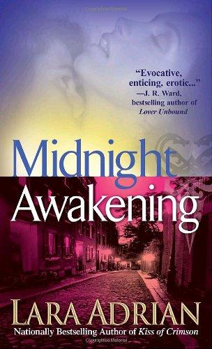 Midnight Awakening: Midnight Breed No. 3 - Lara...