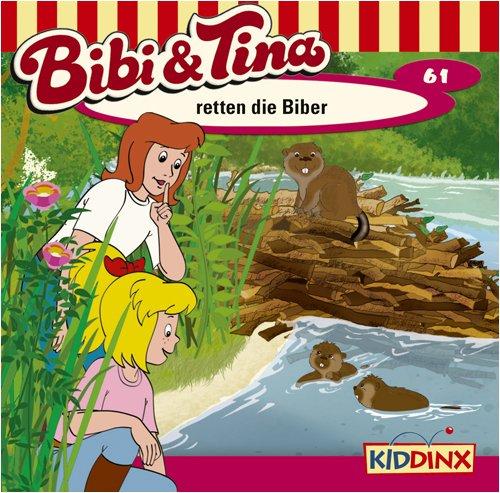Bibi und Tina 61 - Retten die Biber