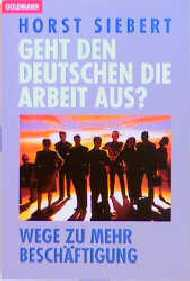 Geht den Deutschen die Arbeit aus? Neue Wege zu...
