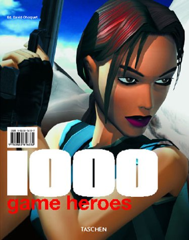 1000 Game Heroes. (Midi) - David Choquet
