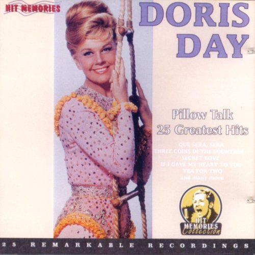 Doris Day - Pillow Talk