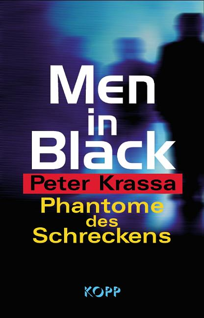 Men in Black - Peter Krassa