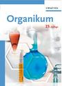 Organikum - Klaus Schwetlick [23. Auflage 2009]