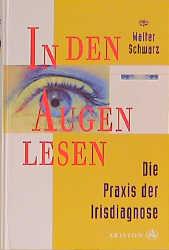 In den Augen lesen - Walter Schwarz