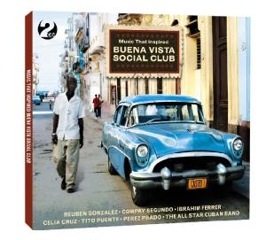 Various - Buena Vista