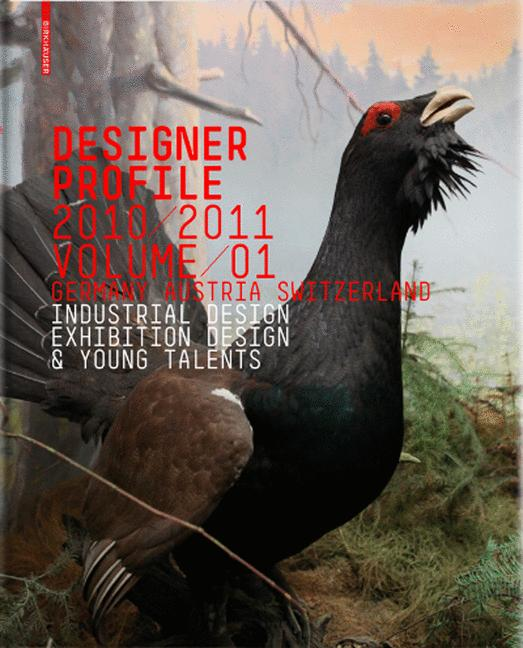 er Profile 2010/2011: Industrial + Exhibition : Germany, Austria, Switzerland; ers present themselves - form books