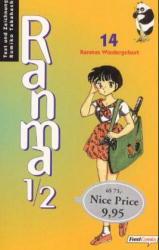 Ranma 1/2 14 - Rumiko Takahashi