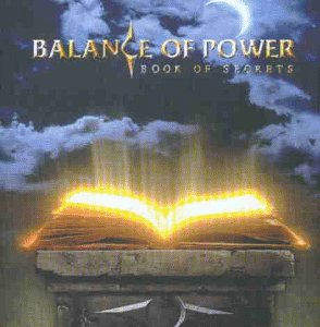 Balance of Power - Book of Secrets