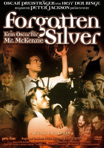 Forgotten Silver - Kein  für Mr. McKenzie (Special Edition)