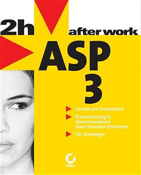 ASP. After Work - Stefanie Guim Marce