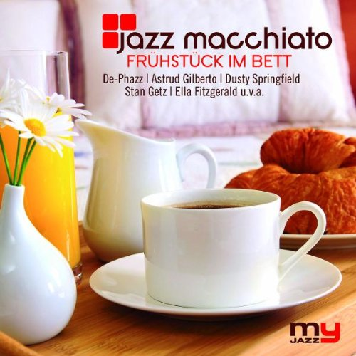 Various - Jazz Macchiato (My Jazz)