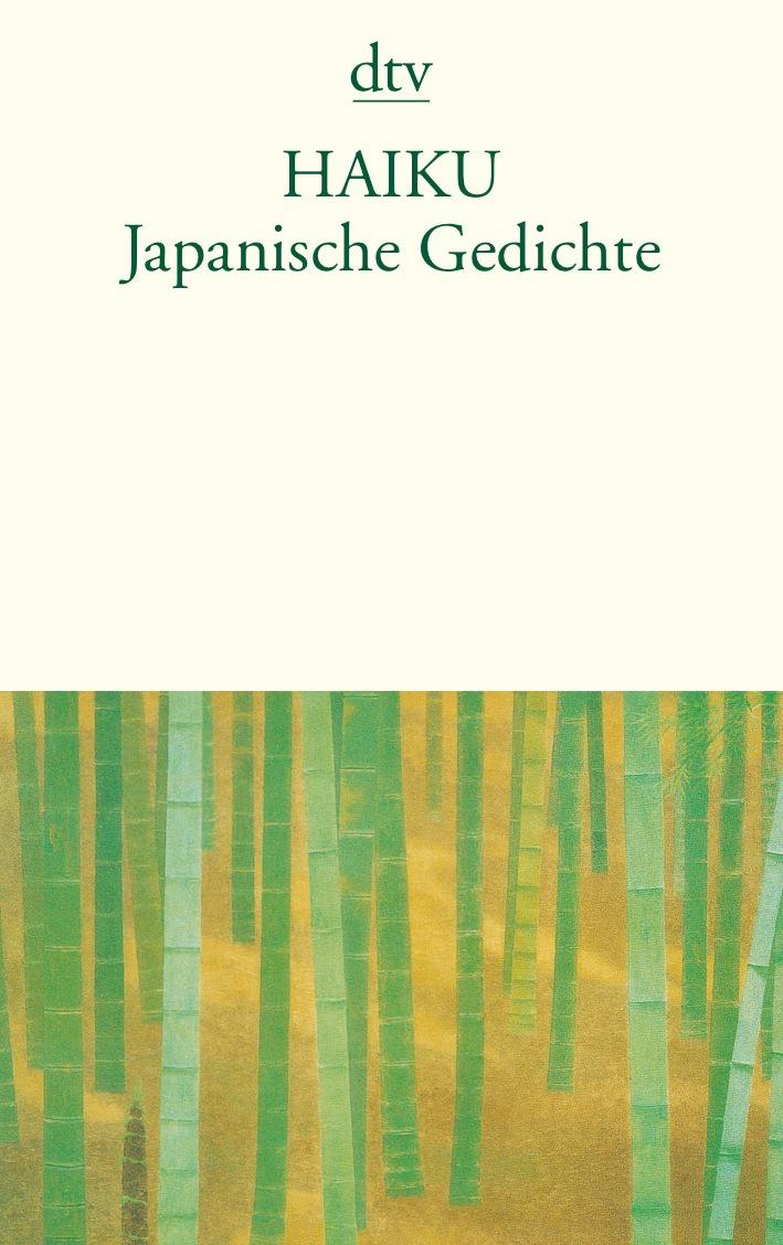 Haiku: Japanische Gedichte