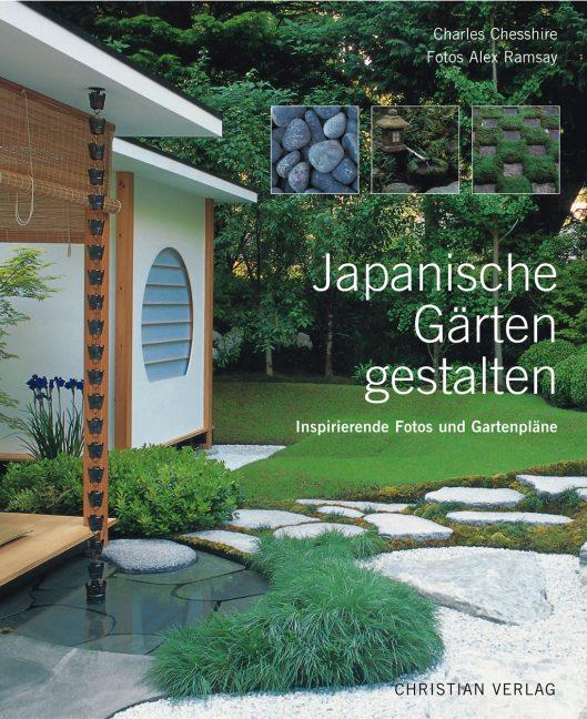 Japanische Gärten gestalten: Inspirierende Foto...