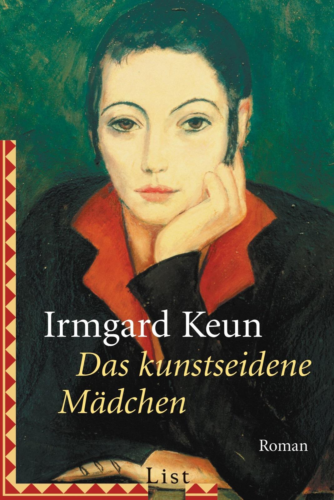 Das kunstseidene Mädchen - Irmgard Keun