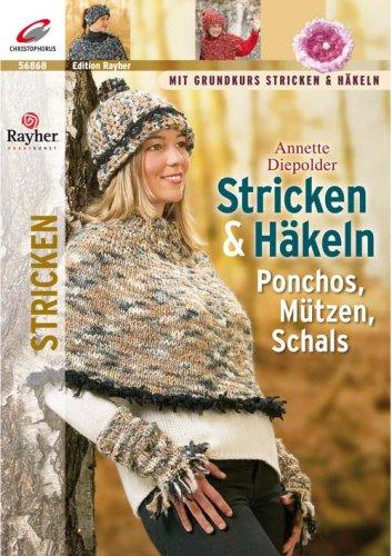 Stricken & Häkeln - Annette Diepolder