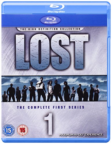 Lost - Series 1 - Complete [UK Import]