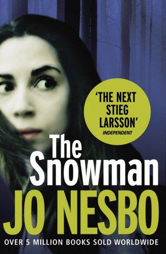 The Snowman - Jo Nesboe