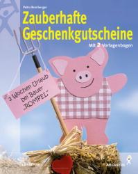Zauberhafte Geschenkgutscheine - Petra Boniberg...