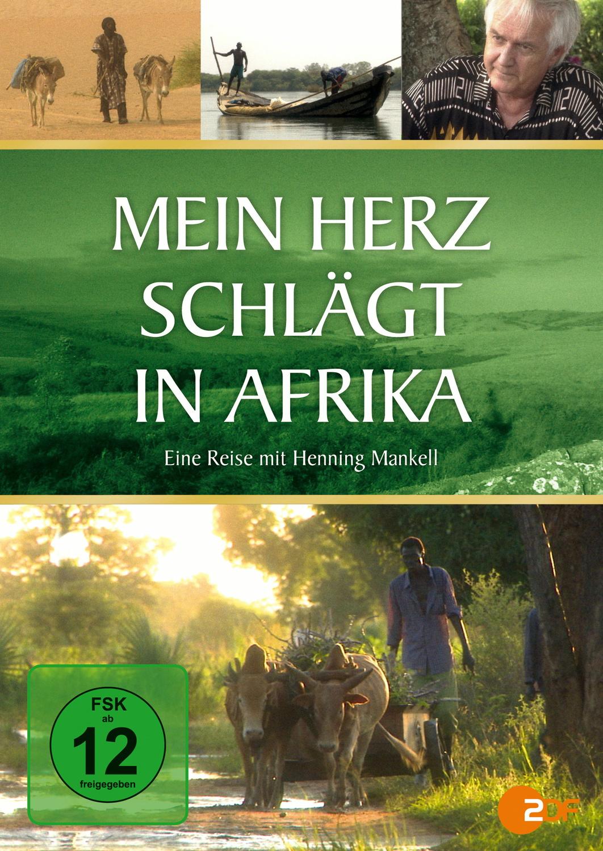 Mein Herz schlägt in Afrika