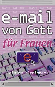 E-Mail von Gott für Frauen - Cloninger