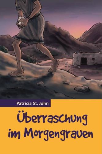Überraschung im Morgengrauen - Patricia M Saint...