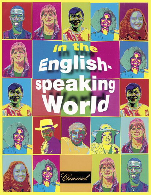 In the English-Speaking World, Student´s Book -...