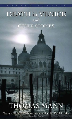 Death in Venice and Other Stories (First Book) ...
