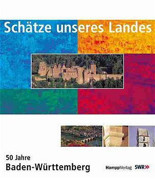 Schätze unseres Landes Baden-Württemberg; Treas...