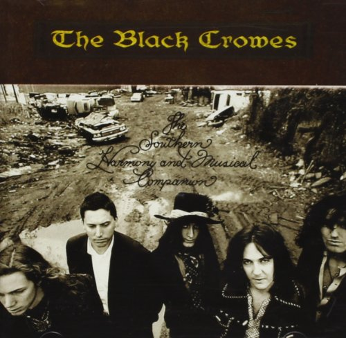 Black Crowes - Southern Harmony & Musical Compa...