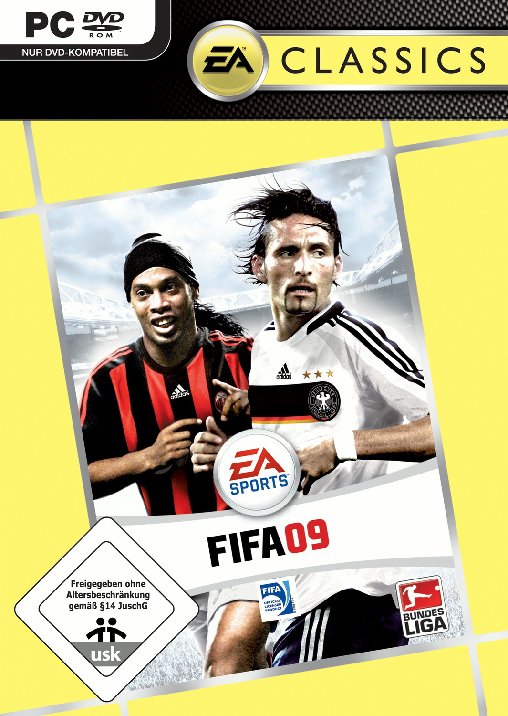 FIFA 09 [Classics]